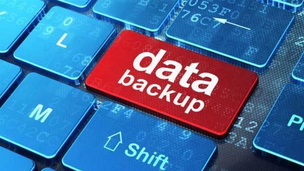 Five top free backup tools