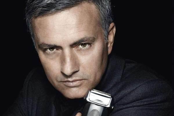 Pragmatic Jose Mourinho