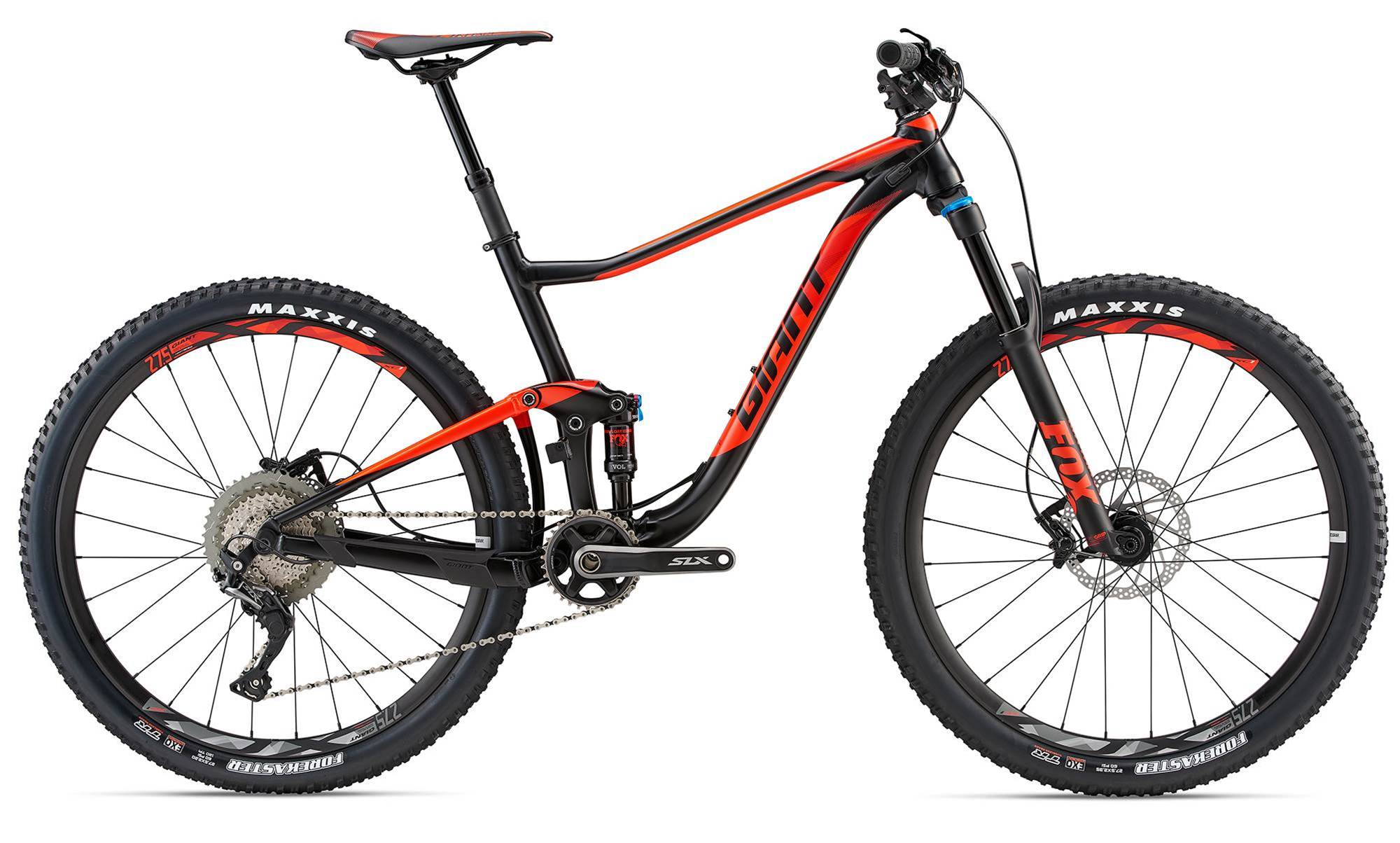 Giant talon 3 29er 2019