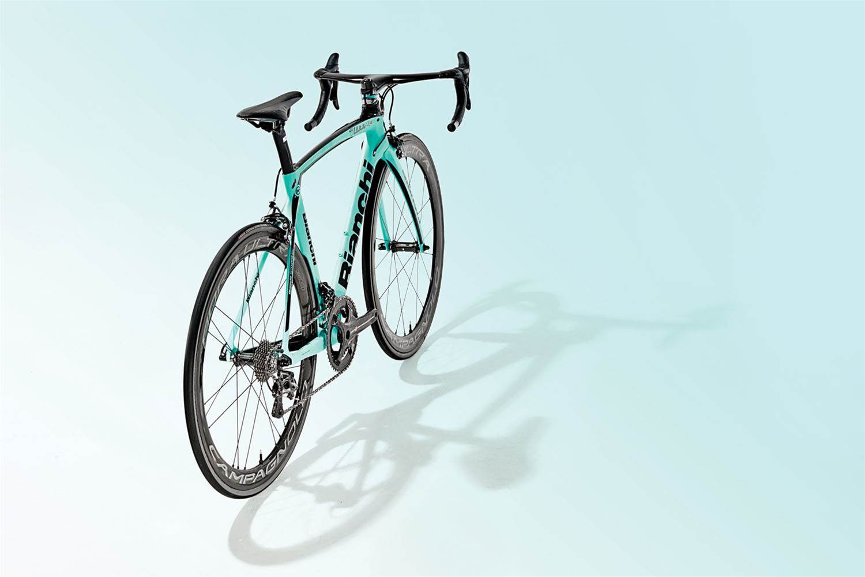 BUYER'S GUIDE: Bianchi bikes