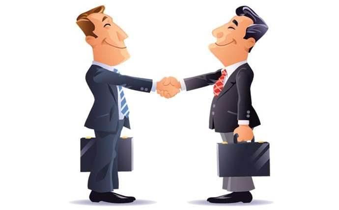 Risks and rewards of partner-to-partner relationships