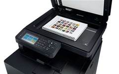 Making a good impression in managed print