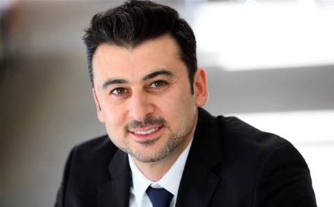 After selling Earthwave to Dimension Data, founder Carlo Minassian returns with infosec startup