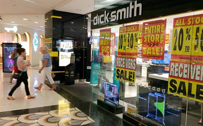 """Total loss"": Dick Smith shareholder's cautionary tale"