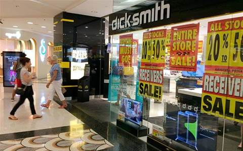 """""""Total loss"""": Dick Smith shareholder's cautionary tale"""
