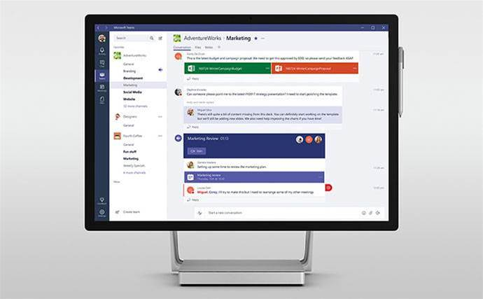 What Microsoft's Teams shakeup means for partners