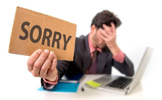 Apple's apology tour rolls on