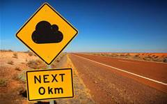 The challenges for cloud in regional Australia