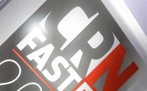 2013 CRN Fast50 - the full list!