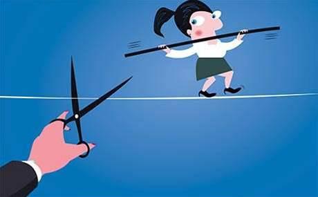 The six dangers of partner-to-partner relationships