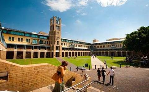 Behind UNSW's wi-fi rollout
