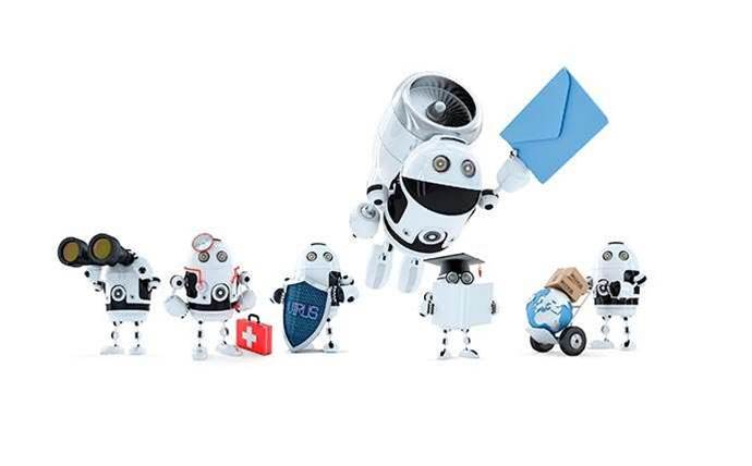 Rise of the bots and the automation of business