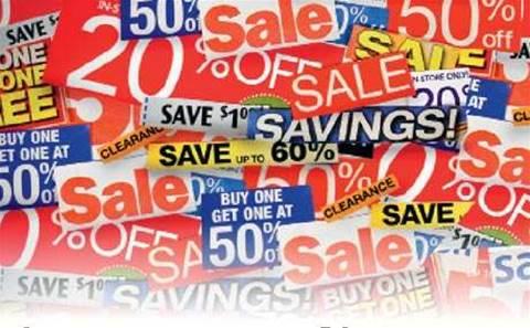 Rabid reseller: This year, no discounts