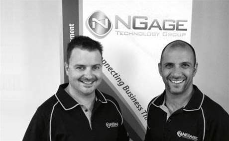 #1. NGage Technology Group