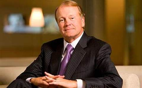 The future of Cisco according to John Chambers