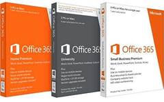 Office 365: high and lows of 2014