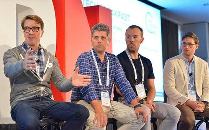 Building digital business: CRN speaks to Facebook, Salesforce, Xero