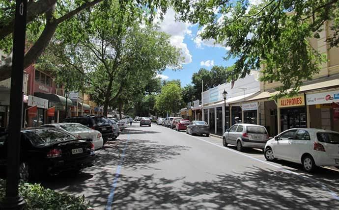 Regional resellers: Mount Barker