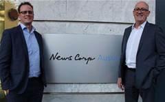 Behind News Corp's headline-grabbing shift to AWS