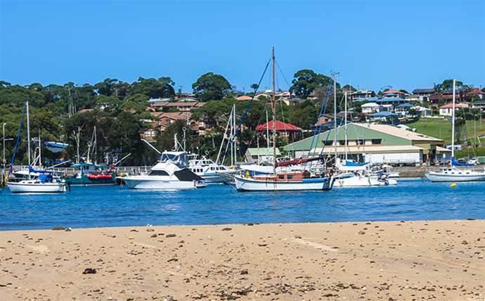 Regional resellers: NSW South Coast
