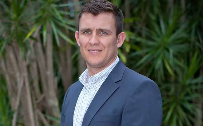 Why ASI Solutions' Nathan Lowe doesn't mind a little vendor tension