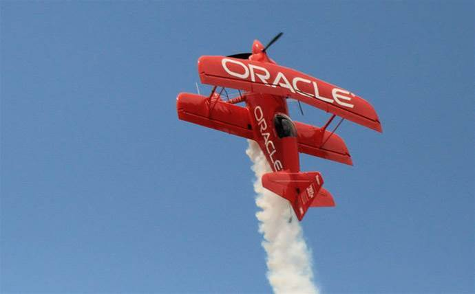 Watch out, Oracle is gunning for Aussie SMBs