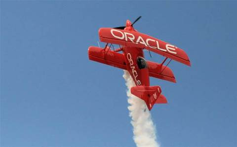 Watch out Australia, 800-pound gorilla Oracle is coming for the SME market