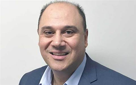 Fuji Xerox talks new partner program
