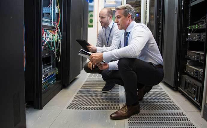 Public cloud ain't stopping Aussie MSPs building their own