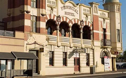 Regional resellers: Ballarat