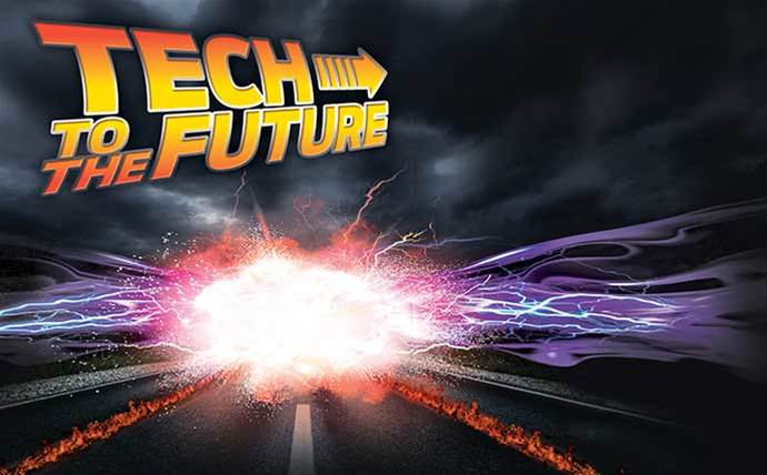 Tech to the future: Reselling next-gen technology