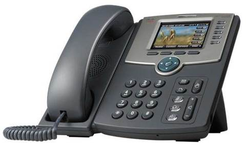 Which IP phone?