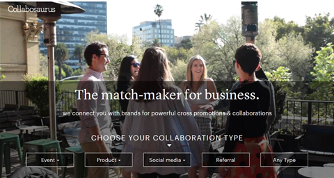 Aussie startup offers 'a matchmaking platform for brands'