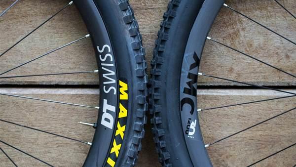 FIRST LOOK: DT Swiss XMC 1200 trail wheels