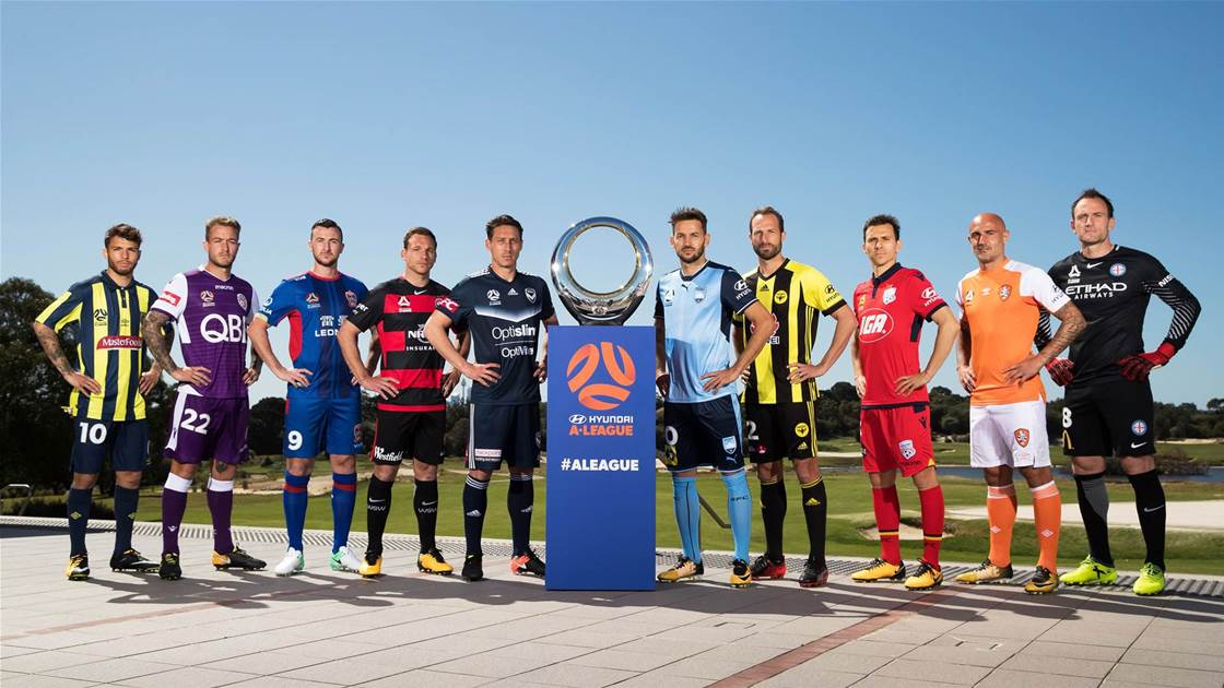 A-League analysis: Which 'Leicester' will your team be in 2017/18?