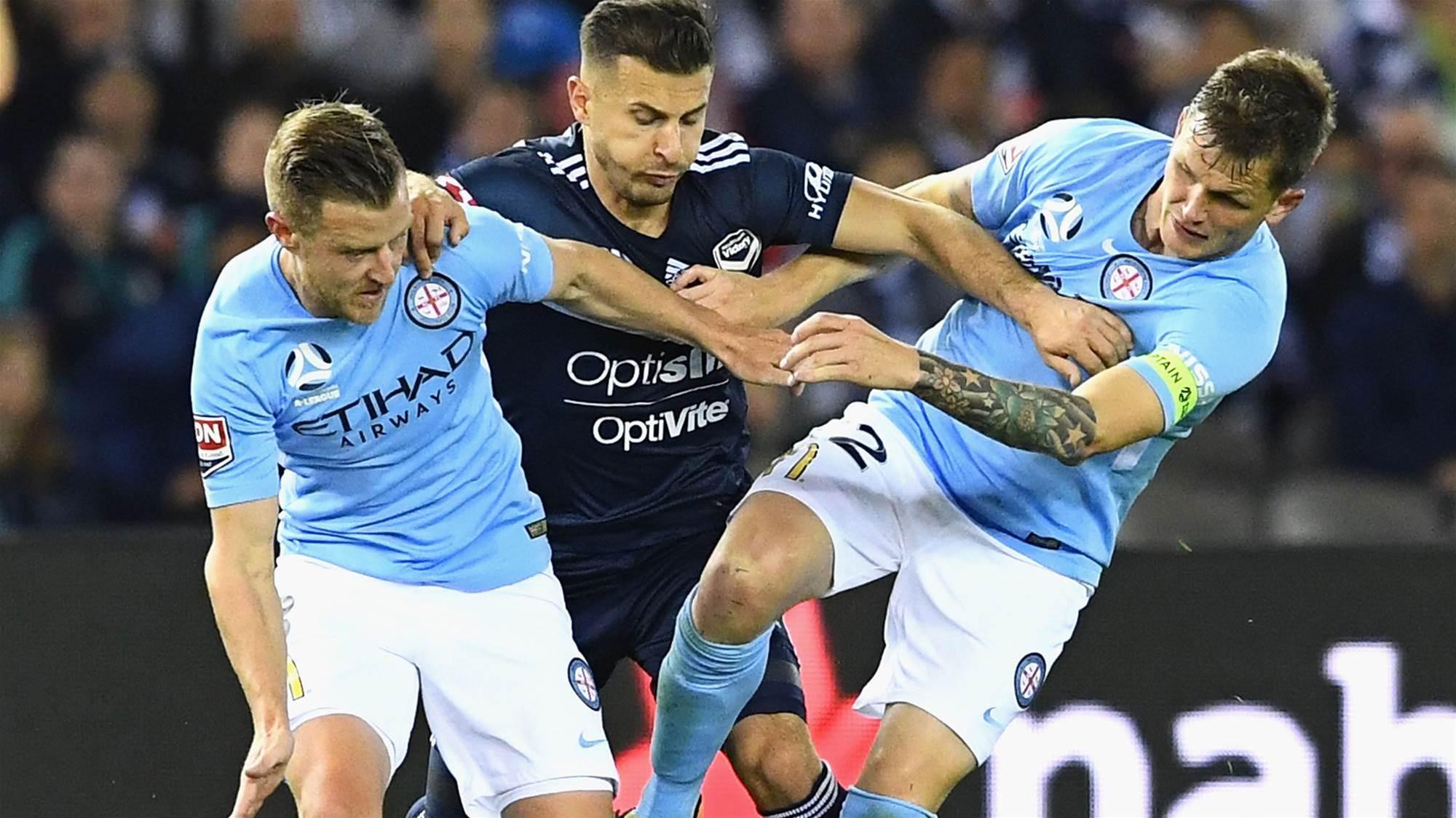 Match analysis: Melbourne derby