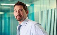 Channel chief showing SAP 'what partnering should be'