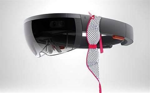Microsoft's Holo-promises