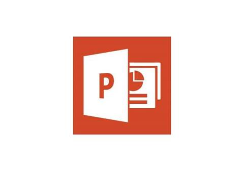 PowerPoint 2013: Less death by PowerPoint?