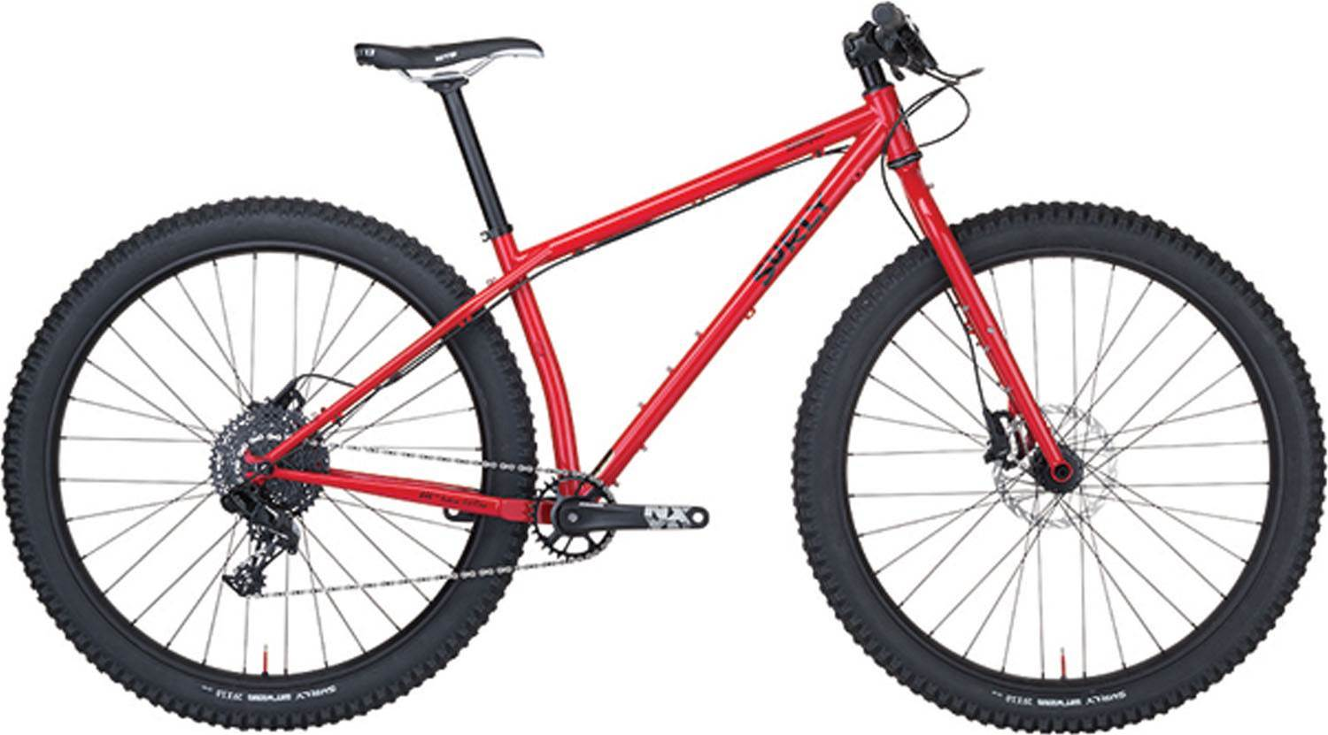 BUYER'S GUIDE: Bikecamping bikes