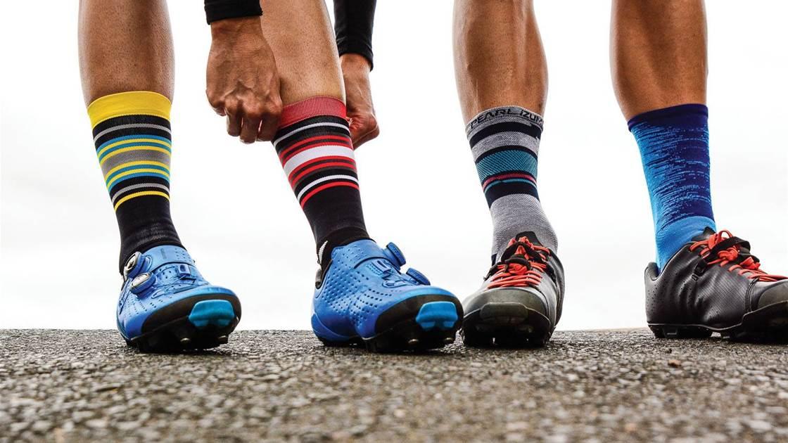 Summer sock doping