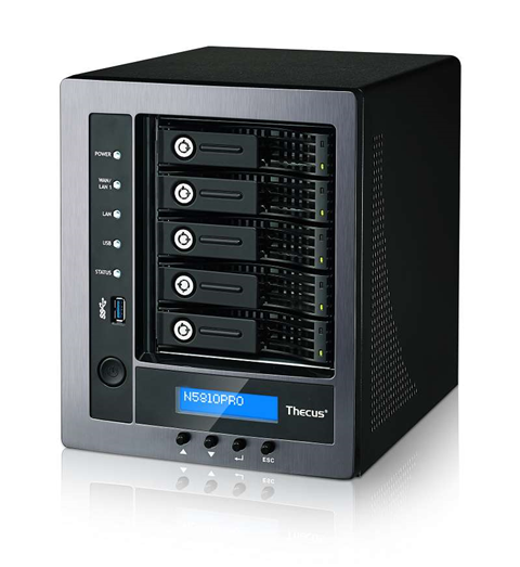 Which NAS device?