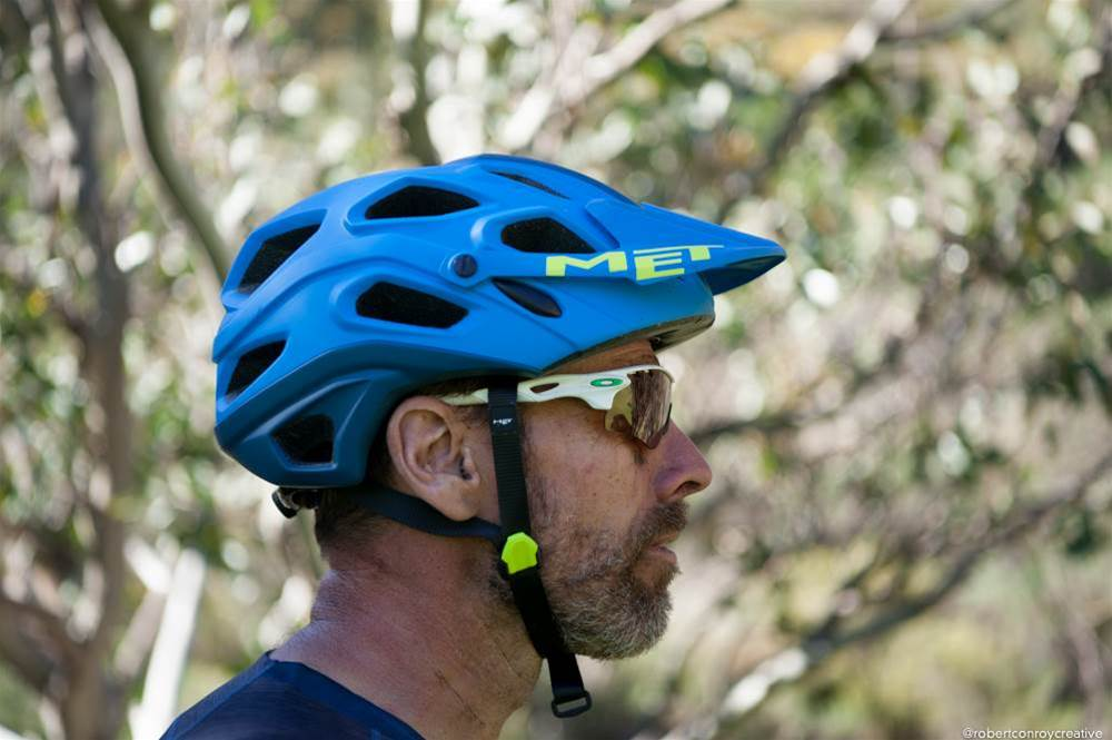 TESTED: Met Lupo helmet
