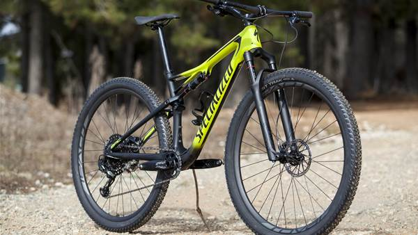 First Look: Specialized Epic Expert