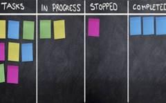 Top five agile tools