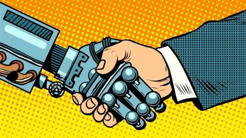 No job too small: how machine learning could change business