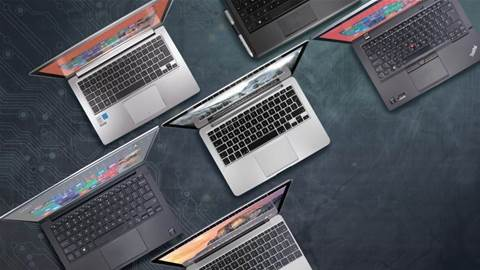 Best laptops and hybrids of 2017