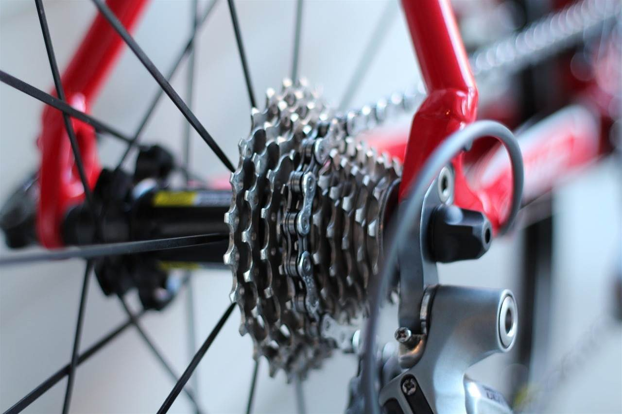 The basics of shifting bike gears