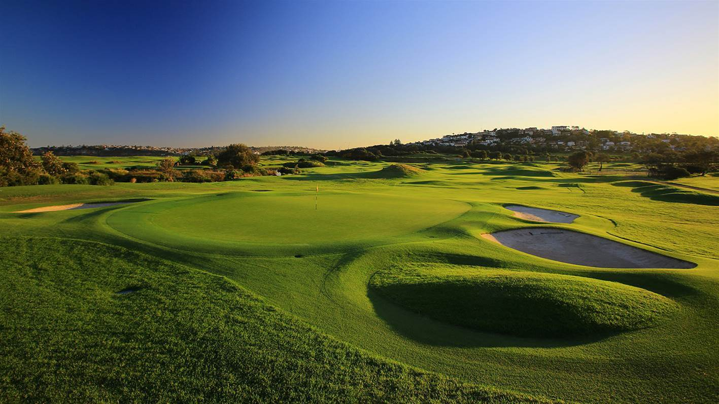 CLUB OF THE MONTH: Long Reef Golf Club