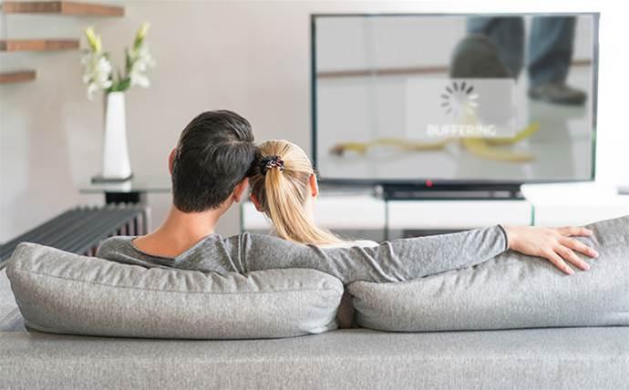 Australia's broadband is not ready for Apple TV 4K